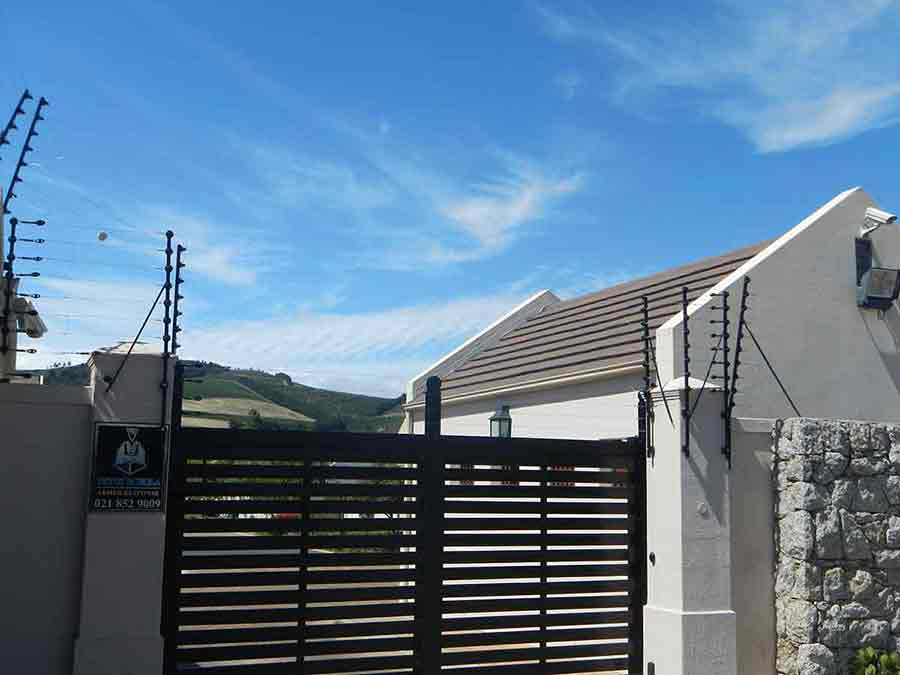 Electric Fencing Somerset West Strand Gordonsbay